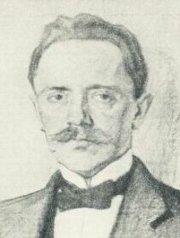 Балтрушайтис Ю. К.