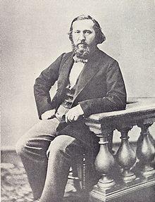 Аксаков К. С.