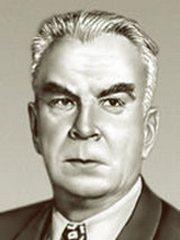 Луговской В. А.