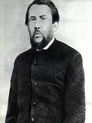 Раевский В. Ф.