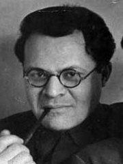 Матусовский М. Л.