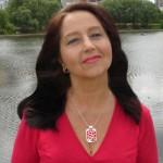 Максимчук Людмила