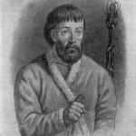 Герой и восстание в оценке Пушкина и Есенина