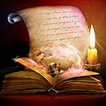 магия стихов