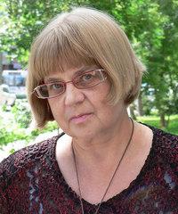 Баталова Татьяна