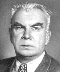Луговской Владимир Александрович