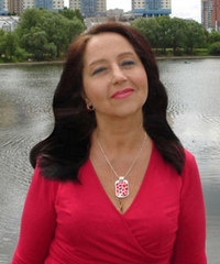 Максимчук Людмила Викторовна