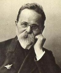 Морозов Николай Александрович