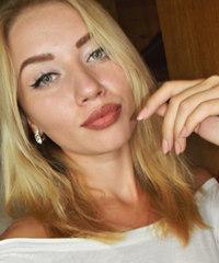Оленева Анна Максимовна