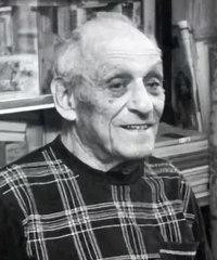 Ревич Александр Михайлович