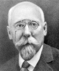Сологуб Фёдор Кузьмич