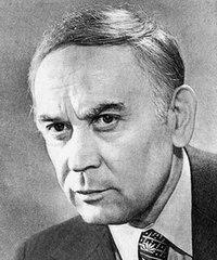 Викулов Сергей Васильевич