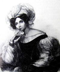 Волконская Зинаида Александровна