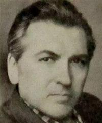 Воронов Юрий Петрович