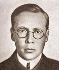Заболоцкий Николай Алексеевич