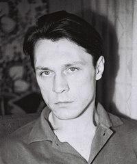 Жданов Игорь Николаевич