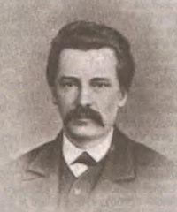 Жулев Гавриил Николаевич