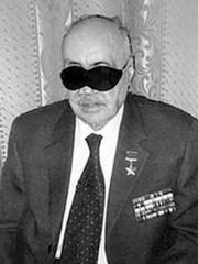 Асадов Э. А.