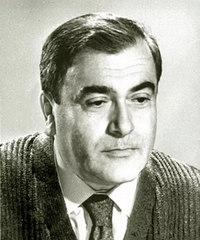 Анчаров Михаил Леонидович