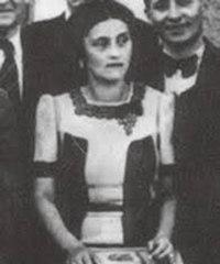 Анстей Ольга Николаевна