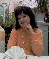 Белявская Ирина