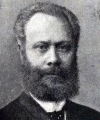 Берг Федор Николаевич