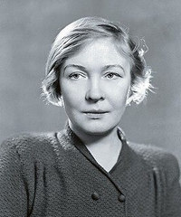 Берггольц Ольга Фёдоровна