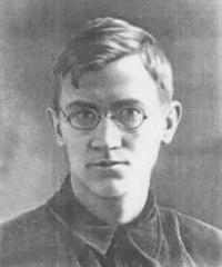 Чекмарёв Сергей Иванович