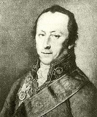 Голенищев-Кутузов Павел Иванович
