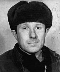Голланд Нэмир Моисеевич