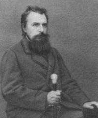 Григорьев Аполлон Александрович