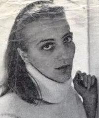 Хлебникова Марина Сергеевна