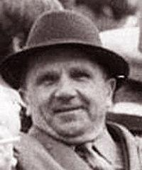 Юферев Виталий Михайлович
