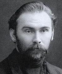 Клюев Николай Алексеевич