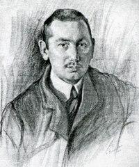 Комаровский Василий Алексеевич