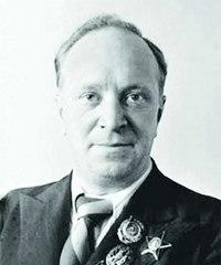 Лебедев-Кумач Василий Иванович