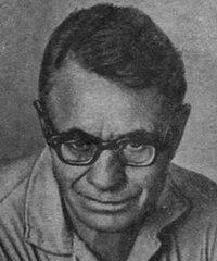 Люгарин Михаил Михайлович