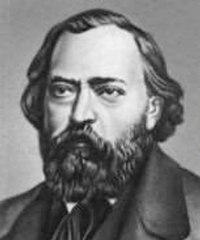 Огарёв Николай Платонович