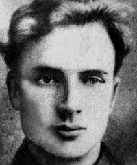 Олейников Николай Макарович