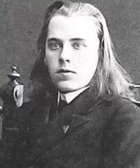 Олимпов Константин Константинович