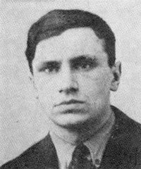 Поплавский Борис Юлианович