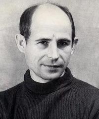 Рубцов Николай Михайлович