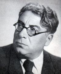 Сельвинский Илья Львович