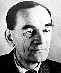 Семёновский Дмитрий Николаевич