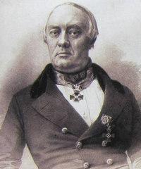 Шевырёв Степан Петрович