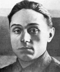 Шубин Павел Николаевич
