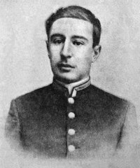 Зоргенфрей Вильгельм Александрович